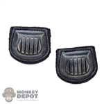 Pads: DamToys Female Knee Pads