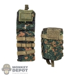 Pouch: DamToys Taktik Medical Tasche Trauma Kit Pouch