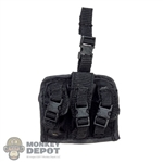 Holster: DamToys Drop Leg G26 Pistol Holster