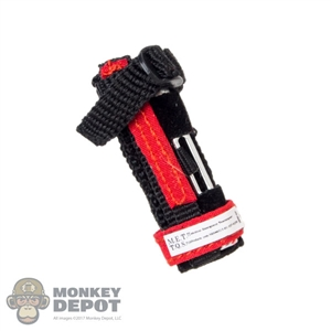 Tool: DamToys NSW Military Emergency Tourniquet (MET)