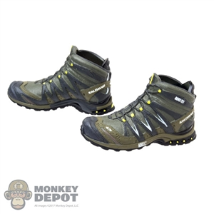 Boots: DamToys Molded 3D Ultra2 Shoes