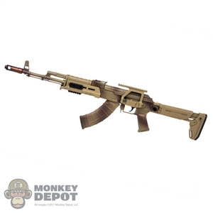 Rifle: DamToys Modern AK Rifle