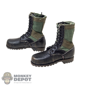 Boots: DamToys 3rd Pattern Jungle Boots