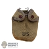 Pouch: DamToys M1944 Canteen Pouch (Weathered)