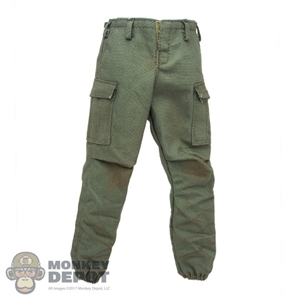 Pants: DamToys 2nd Pattern OG 107 Pants (Weathered)