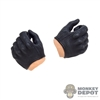 Hands: DamToys Molded Gloved Holding Grip