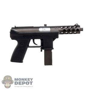 Rifle: DamToys TEC-9