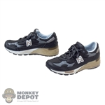 Shoes: DamToys Molded NB Sneakers