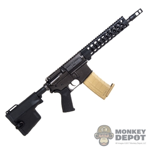 Rifle: DamToys MK18