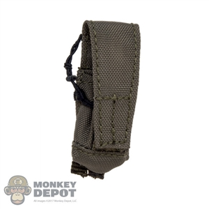 Ammo: DamToys 5.56 Ranger Green Pouch (Ammo not included)
