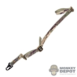 Sling: DamToys Multicam Tactical Rifle Sling