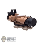 Sight: DamToys ACOG TA31 ECOS w/Killflash