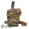 Pouch: DamToys Drop Leg GP Pouch (MultiCam)