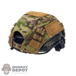 Cover: DamToys Base Jump Helmet Cover