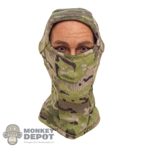 Balaclava: DamToys Thermal Face Mask