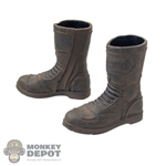 Boots: DamToys Female Molded Furiosa Boots