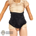 Girdle: DamToys Female Stomach Corset