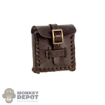 Bag: DamToys Small Leatherlike Pouch