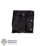 Pouch: DamToys ABA Double Pistol Mag Pouch (Velcro Back)