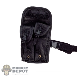 Pouch: DamToys Drop Leg Triple MP5 Pouch
