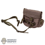 Bag: DamToys Gas Mask Bag w/Strap