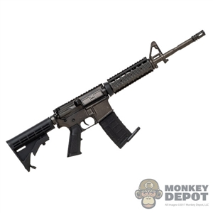 Rifle: DamToys M4A1 Rifle