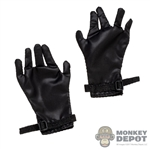 Gloves: DamToys NBC Black Gloves