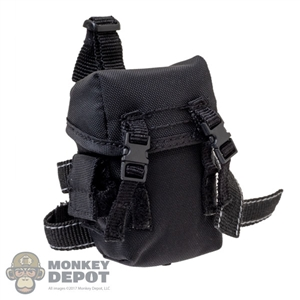 Pouch: DamToys Omega Gas Mask Bag