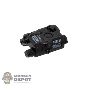 Sight: DamToys PEQ-15 Laser