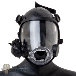 Mask: DamToys Navy Gas Mask w/Speaker