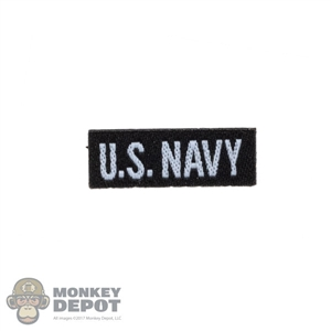 Insignia: DamToys U.S. Navy Patch