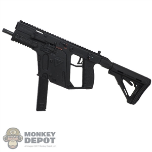 Rifle: DamToys Vector Submachine Gun