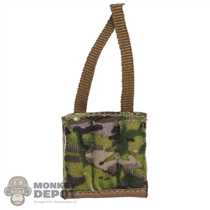 Ammo: DamToys Speed Triple SMG Pouch (Multicam)
