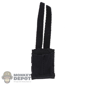 Ammo: DamToys Speed Double Pistol Pouch (Black)