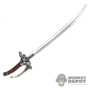 Sword: DamToys Edward's Family Sword