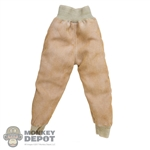 Pants: DamToys Mens Pirate Pull-Up Pants