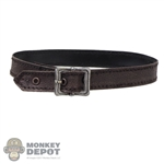 Belt: DamToys Mens Leatherlike Belt