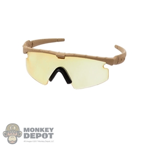 Glasses: DamToys Mens M-Frame Glasses