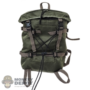 Pack: DamToys OD Backpack
