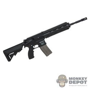 Rifle: DamToys HK416 Rifle