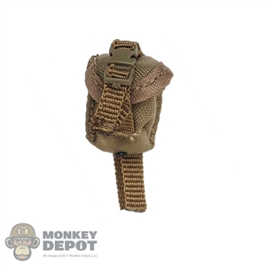 Pouch: DamToys 6 Round 40MM Grenade Pouch