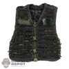 Vest: DamToys Type 13 Tactical Vest