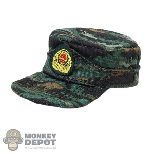 Hat: DamToys Combat Cap