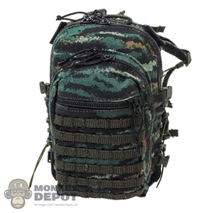 Pack: DamToys Type 15 Assault Backpack