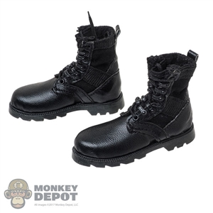 Boots: DamToys Mens Type 07 Boots