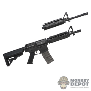 Rifle: DamToys MK18MOD0 Carbine w/