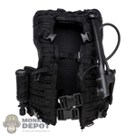 Vest: DamToys CSAV-Combat Swimmer Assault Vest