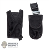 Pouch: DamToys Surelock Weight Pocket