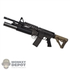 Rifle: DamToys SOPMOD M4A1 Rifle