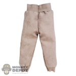 Pants: DamToys Mens Beige Pants